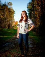 Lauren's Senior Session