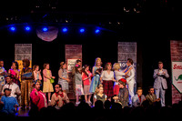 Hairspray Jr Event Photography & Head Shots