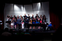 Greensboro College Vocal Tour